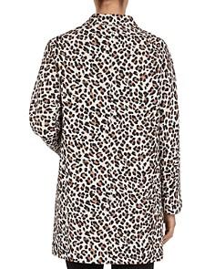 Gerard Darel - Lucie Leopard-Print Coat