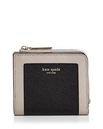 kate spade new york - Small Color-Block Bifold Wallet