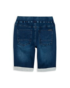 Hudson - Boys' Taj Denim-Terry Shorts - Little Kid
