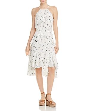 Joie Dresses LAMBERTA FLORAL DRESS