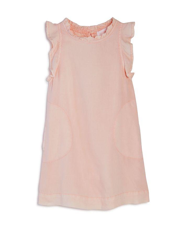 Bella Dahl - Girls' Ruffle Dress - Little Kid