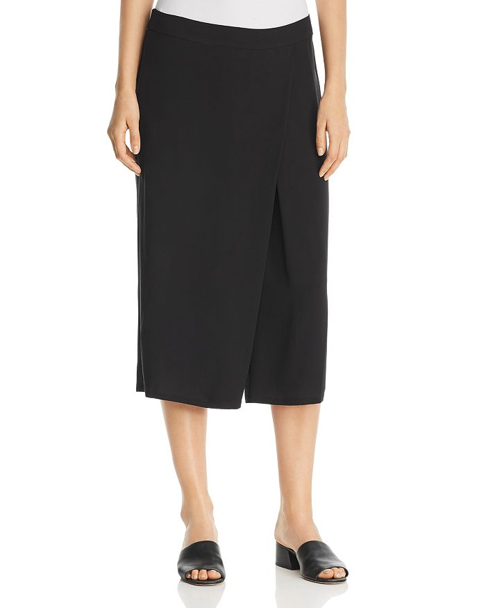 Eileen Fisher - Silk Culottes - 100% Exclusive
