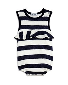 Splendid - Girls' Stripe Bodysuit - Baby