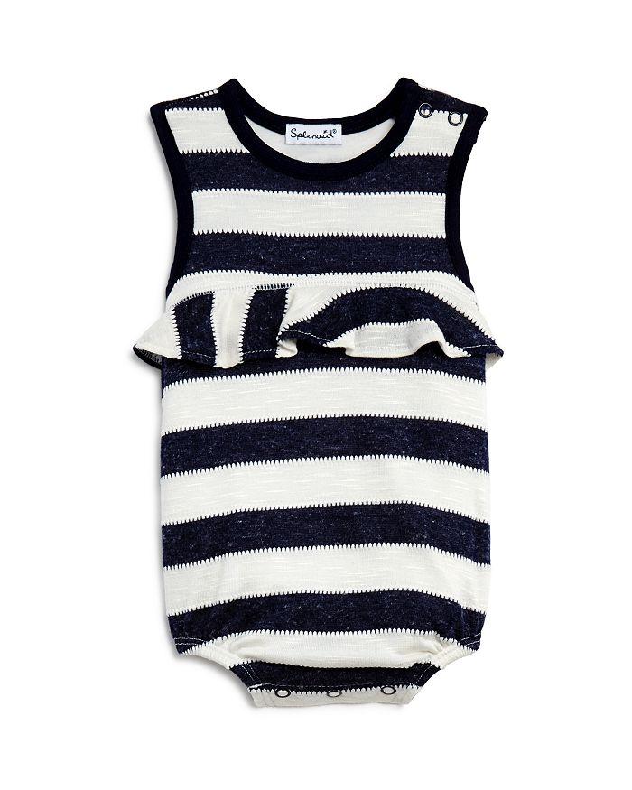 Splendid - Girls' Stripe Bodysuit - Baby