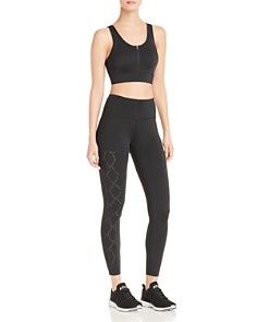 Varley - Fay Cutout Sports Bra