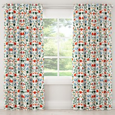 Sparrow & Wren - Nordic Curtain Collection