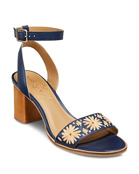 Jack Rogers - Women's Bettina Block Heel Sandals