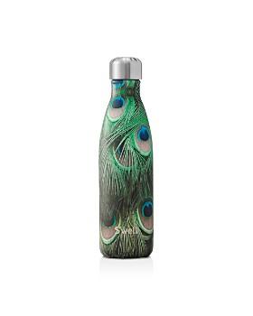 b1c3aa2f69 S'well - Peacock Bottle, 17 oz.