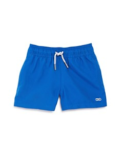 Blueport by Le Club - Boys' Solid Swim Trunks - Baby