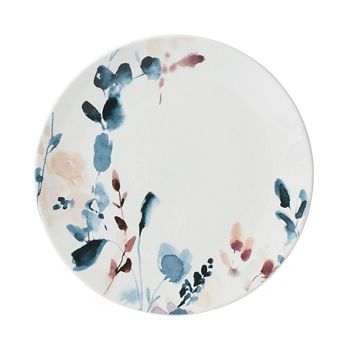 Lenox - Smoky Bloom Dinner Plate - 100% Exclusive - 100% Exclusive