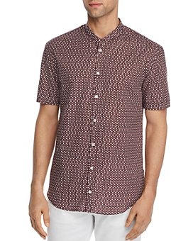 Armani - Classic Fit Sport Shirt - 100% Exclusive