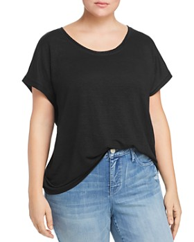 6527e75aaac Designer Plus Size Tops and Shirts - Bloomingdale s