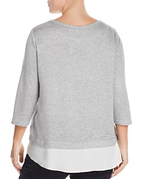 4844ed384f0a4 Designer Plus Size Clothing for Women - Bloomingdale s