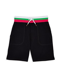 Psycho Bunny - Boys' Bromford Shorts - Little Kid, Big Kid