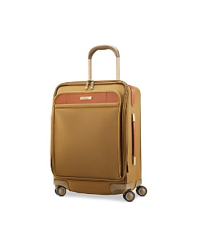 Hartmann - Ratio Classic Deluxe 2 Domestic Carry-On Expandable Spinner