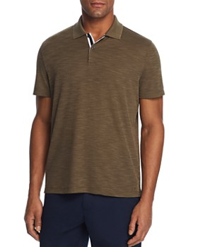c6d8db9fa Michael Kors Men's Designer Polo Shirts: Short & Long Sleeves ...