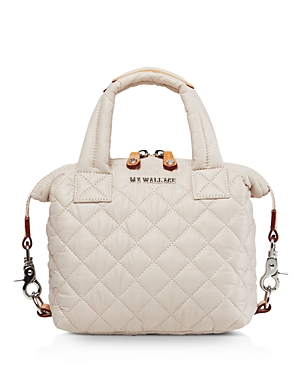 Mz Wallace Bags Micro Sutton Bag