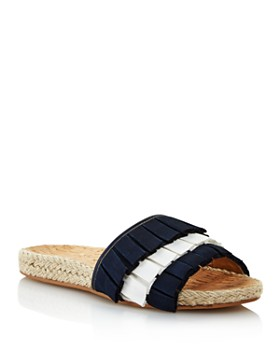 Jack Rogers - Women's Flynn Slide Sandals