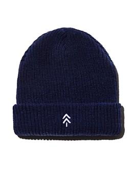 Parks Project - Trail Arrow Beanie Hat