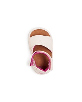 TOMS - Girls' Shiloh Sandals - Baby, Walker