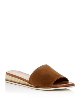 b580c5aba48e Kenneth Cole - Women s Fiona Demi-Wedge Sandals ...