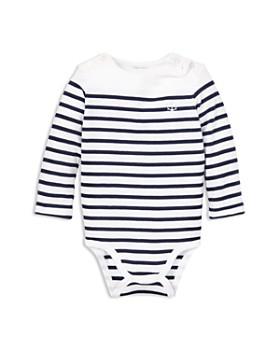 Ralph Lauren - Boys' Striped Jersey Bodysuit - Baby