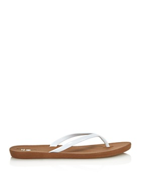 Third Oak - Women's Scout Flip-Flops