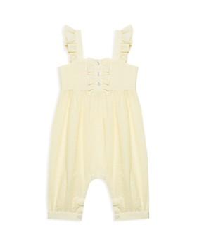 805c4606e98 Bardot Junior - Girls  Seersucker Romper - Baby ...