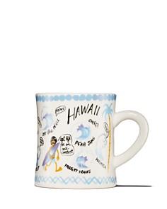 Aloha Zen - Hawaii Mug