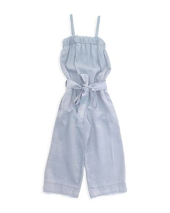 Bella Dahl - Girls' Distressed Jumper - Big Kid