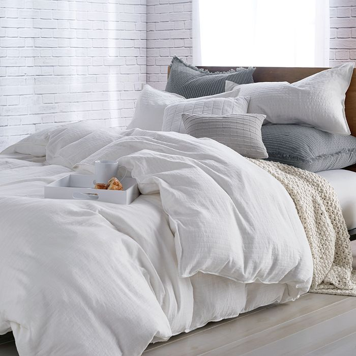 DKNY - PURE Comfy Bedding Collection