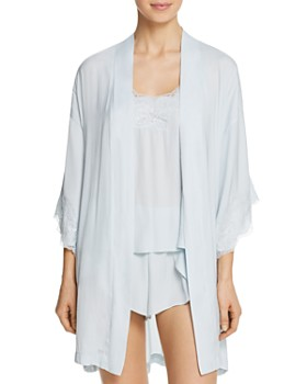 f95ba8e8d Wedding Lingerie: Bridal Robes, Underwear & More - Bloomingdale's