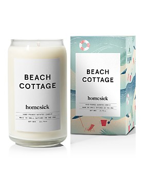 Homesick - Beach Cottage Candle
