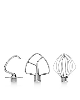 KitchenAid - 3-Piece Stand Mixer Attachment Kit