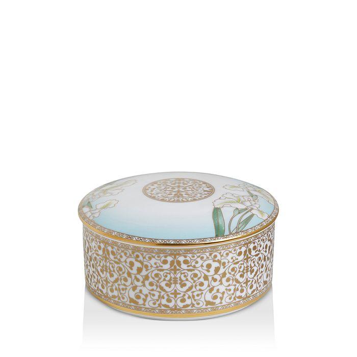 Prouna - Iris Jewelry Box