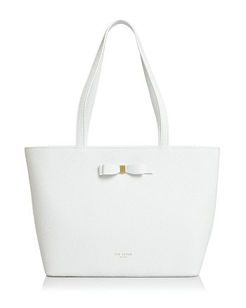 Ted Baker - Jjesica Bow Leather Tote