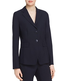 Marella - Amalfi Two-Button Blazer