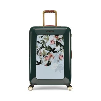 Illusion 4 Wheel Trolley Case, Medium by Ted Baker