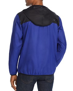 The North Face® - Fanorak Color-Block Jacket