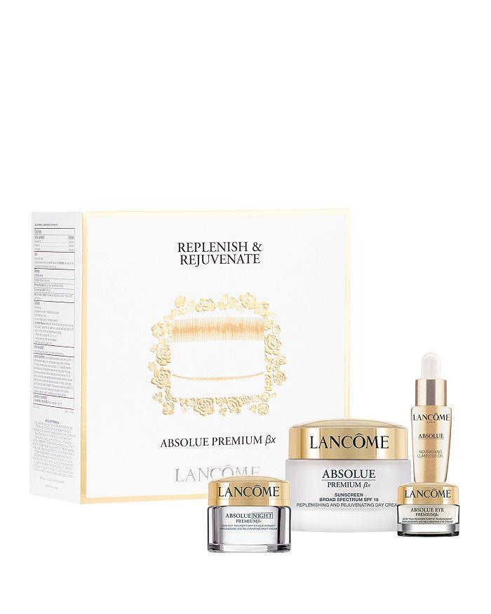 Lancôme - Absolue Premium ßX Replenish & Rejuvenate Gift Set