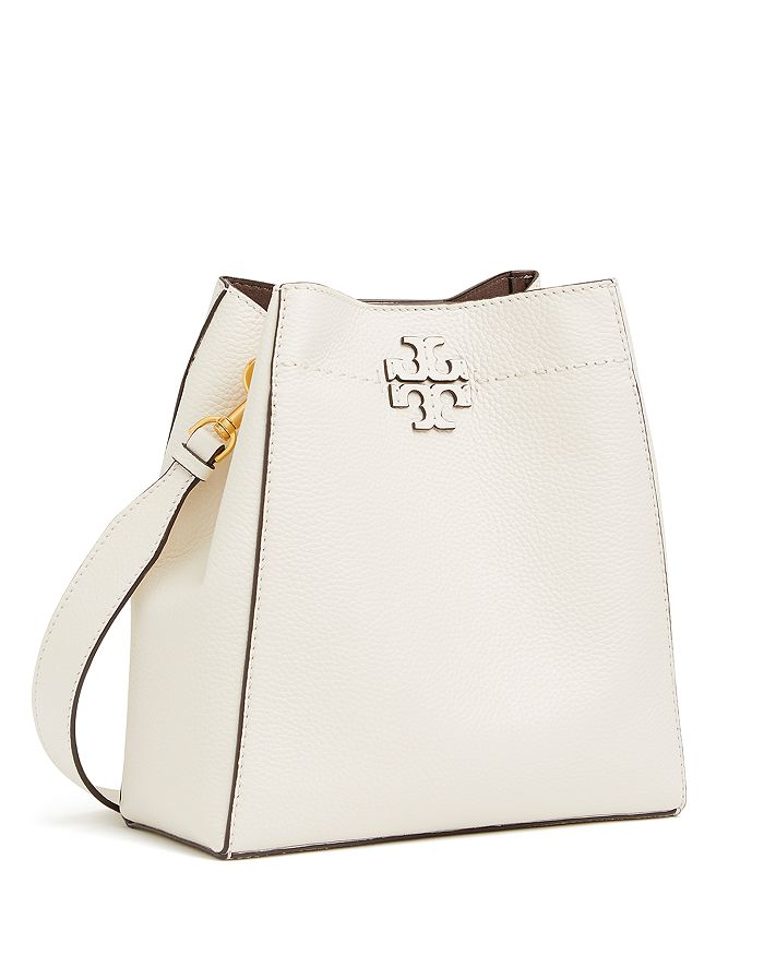 4661455912a Tory Burch - McGraw Leather Hobo