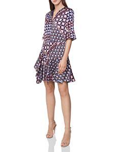 b1ba9aecc3f REISS Allie Floral Burnout Dress