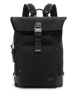 Tumi - Harrison Oak Roll-Top Backpack