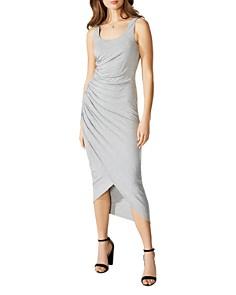 Bailey 44 - Dishdasha Ruched Maxi Dress