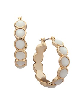 80ba68a5b5ca4 Ralph Lauren Women's Hoop Earrings - Bloomingdale's