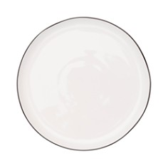 canvas home - Abbesses Medium Plates, Set of 4