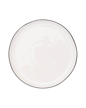 canvas home - Abbesses Medium Plates, Set of 4