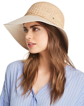 Helen Kaminski - Kamali Packable Sun Hat