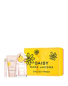 MARC JACOBS - Daisy Eau So Fresh Eau de Toilette Gift Set ($186 value)