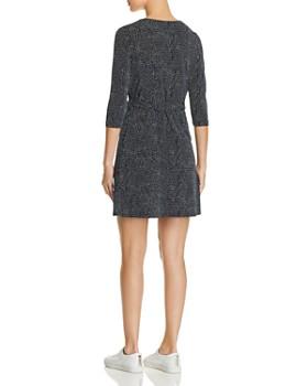 Vero Moda - Tia Dot-Print Dress